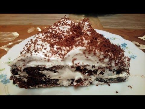 Торт на Новый год / В него не влюбиться, очень сложно!&Cake for the New Year