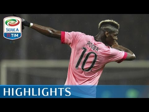 Sampdoria - Juventus 1-2 - Highlights - Matchday 19 - Serie A TIM 2015/16