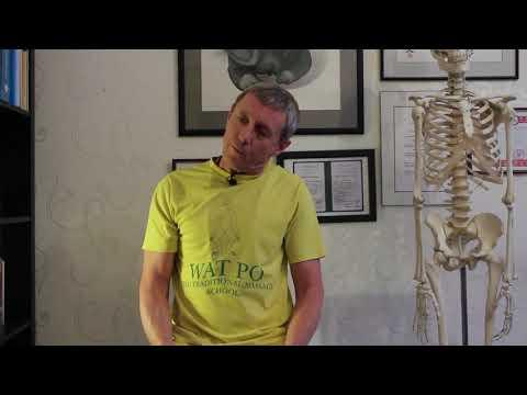 Упражнения для лечения грыж и протрузий диска в шее