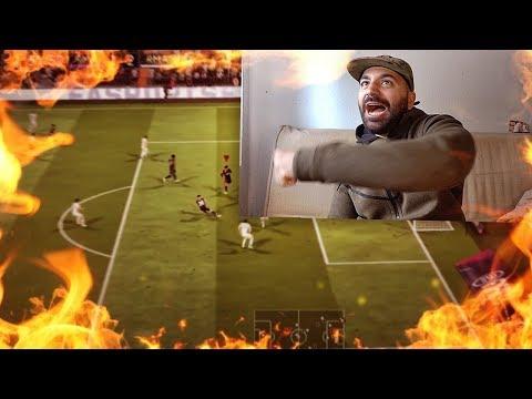 FIFA 18 ICH BLAMIERE MICH!