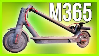 Xiaomi M365 Electric Scooter - An Honest Review