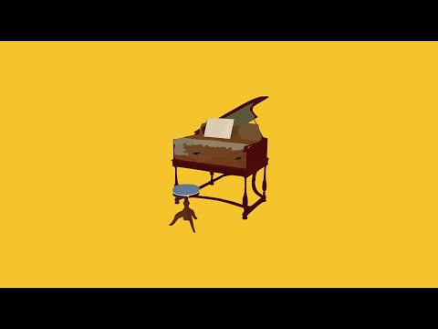 [FREE] Slow Hip Hop Type Beat | Instrumental Chill Beat | 'Relax' | Piano