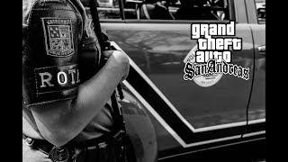 LIVE   GTA MTA - PATRULHA DE ROTINA - VEM PRA LIVE / RUMO A 30K !loots