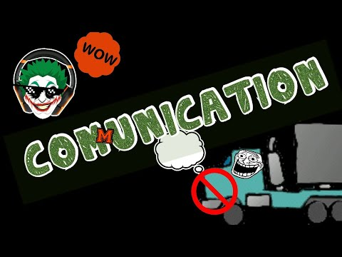 The Importance Of Comunication In Trucking!
