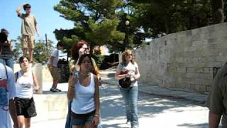visit in Crete 2