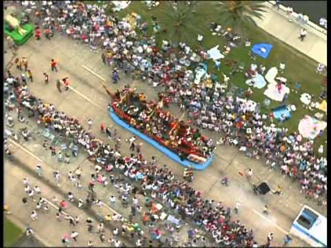 Sarykarmen Rivera - El desfile para niños de Gasparilla es este sábado