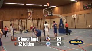 Binnenland U20 vs ZZ Leiden U20