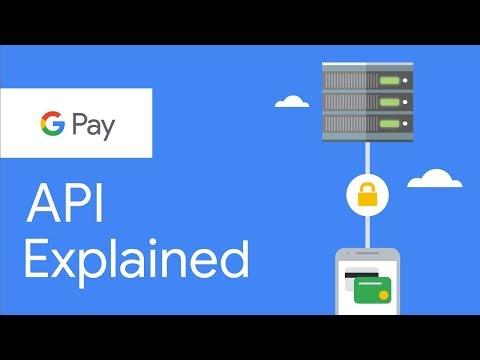 Google Pay API Explained