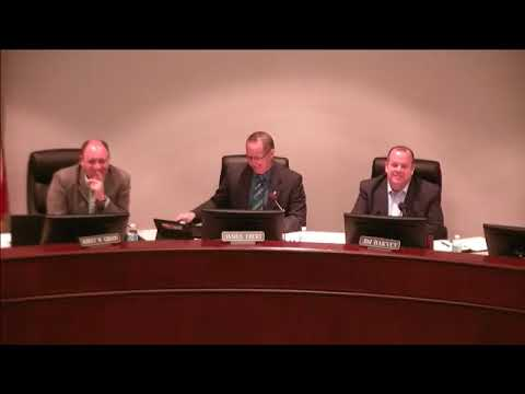 Weber County Commission Meeting 10/17/ 2017