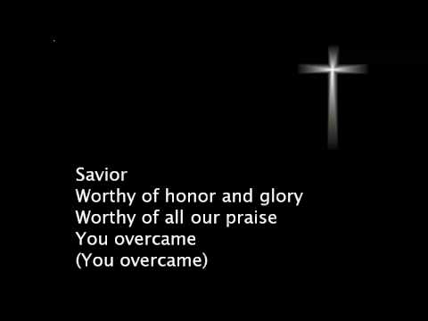 Jeremy Camp - Overcome (with lyrics)
