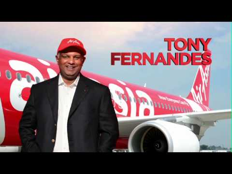 The Apprentice Asia With Tony Fernandes Youtube