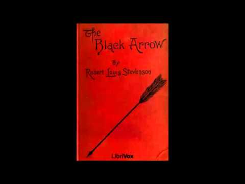 THE BLACK ARROW - Full AudioBook - Robert Louis Stevenson
