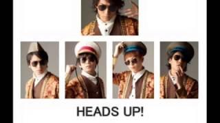 【da2-danzin】heads Up ! 【歌詞歌い分け付き】