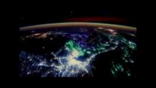 ISS EARTH FROM SPACE - TRIP ON THIS (Zoo Brazil-There is Hope)