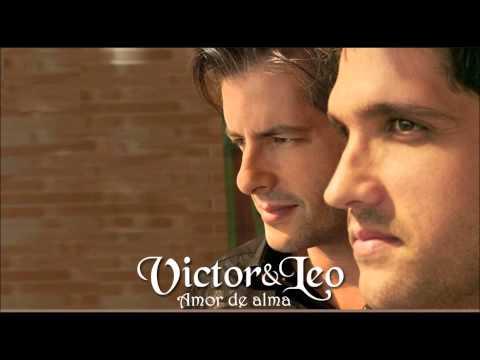 Victor e Léo Amor de alma Clipe Oficial (HD) 2011