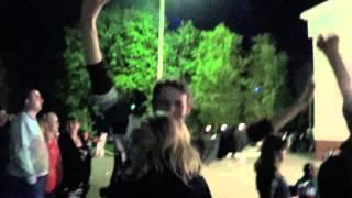 Оксана Пронь - Не сходи с ума (live) 01.05.2014(, 2014-05-11T21:30:02.000Z)