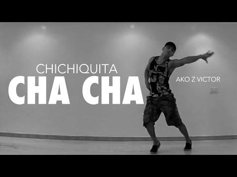 CHICHIQUITA CHA CHA - Jessica Jay - Zumba Fitness