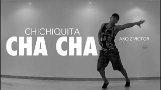 CHICHIQUITA CHA CHA - Jessica Jay | Victor | Zumba Fitness