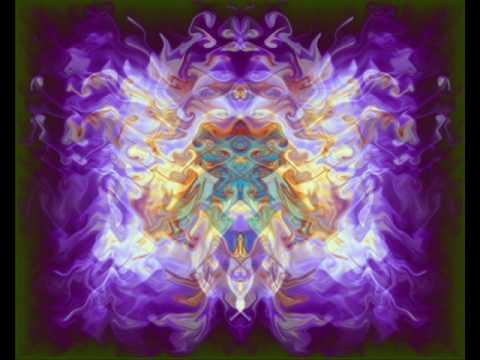 Spiritual Healing Remix - 97 (Juan Verdera. Jorg and Domi pastor)