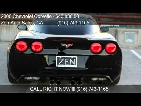 2006 chevrolet corvette z06 505hp 2lz 427 ls7 for sale in s youtube. Black Bedroom Furniture Sets. Home Design Ideas