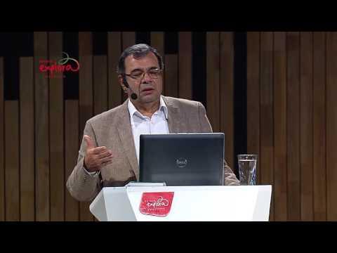Ciencia y tecnología para el postacuerdo: Fanor Mondragón
