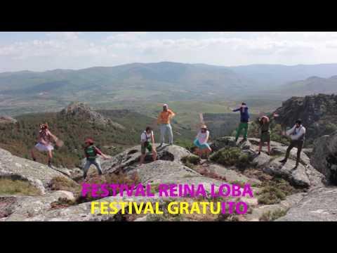 CROWDFUNDING - III Festival Reina Loba (Os Blancos, Ourense)