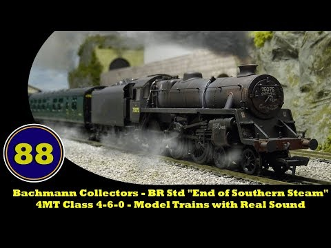 Bachmann Collectors Club - BR Standard