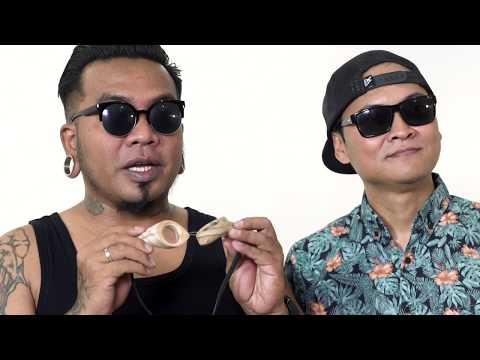 Unboxing Boxset Premium Album SALAM INDONESIA