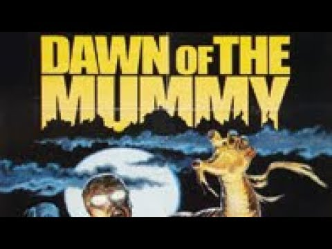 Dawn Of The Mummy (1981) - Full Movie