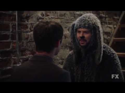 Wilfred Funnies 2