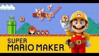 Como Baixar E Instalar Super Mario Maker Pc