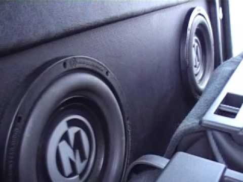 Audio Outlet Toyota Tundra Youtube