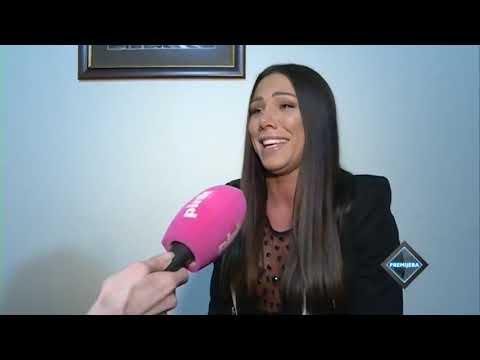 Sandra Afrika - Nisam iskopirala Milicu Pavlovic, nema slicnosti - (Intervju 2017) HD