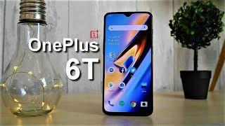 Test : OnePlus 6T