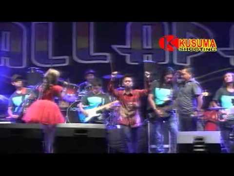 Pisah Ranjang - Gerry Mahesa - OM.New Pallapa Live Kedong Kendo