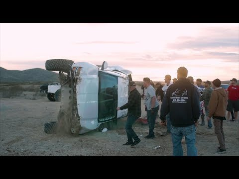 Dirt Alliance -  Barstow (Dir. by Nelson Flores)
