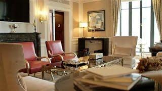 the st regis s 35 000 presidential suite