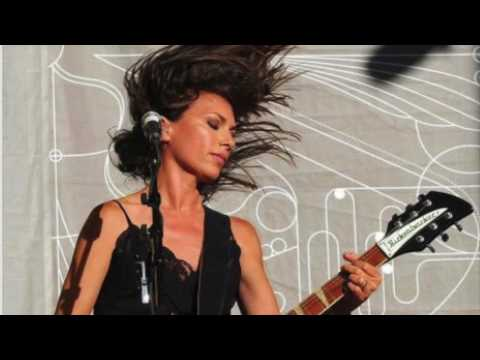Susanna Hoffs - November Sun (Original)