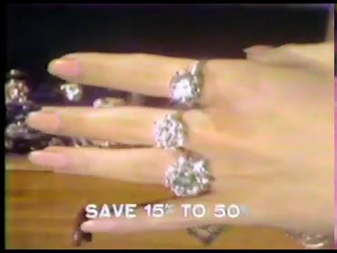 70's Ads: Bamburgers Fine Jewelery Diamonair