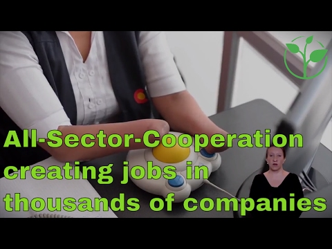 ZeroCon17 — All-Sector-Cooperation creating jobs in thousands of companies — Ecuador | AWARD Clips