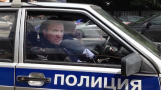 Доброе Утро Полицейский.