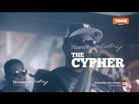 Video: Hennessy Cypher 2016 ft. iLLbliss x Jesse Jagz x Holy Field x Yoye x Slash x Steeky