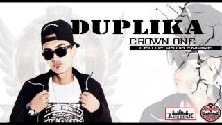 Repeat youtube video Duplika -  Crown One Ft  Sonny Jay (Official Audio)