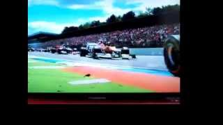 F1 Season Review 2012