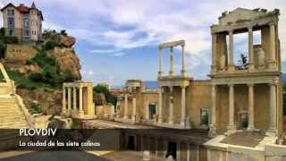 Euremergent - Turismo - Ciudades de Bulgaria