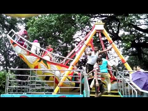 Dhaka Sisu Park(Marin)