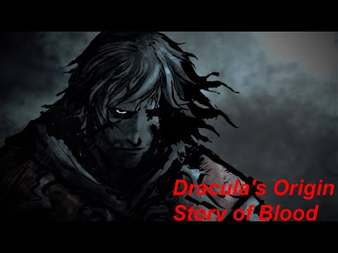 Castlevania  Lords of Shadows - How Gabriel Belmont became Dracula -Dracula's Origin- [HD 2021] |