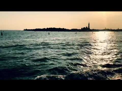 My Summer Travelling - Cinematic Venice & Paris