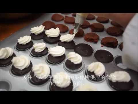 Basic Food Safety Full Video with Chinese Subtitle
