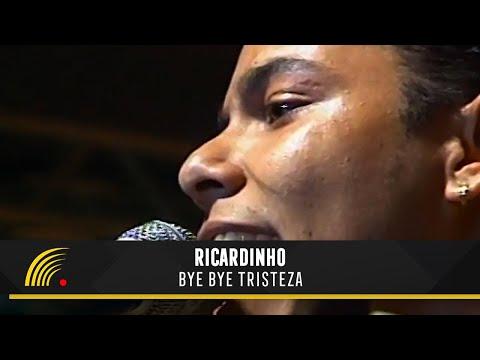 Bye Bye Tristeza - Ricardinho (Os Melhores de 2004)